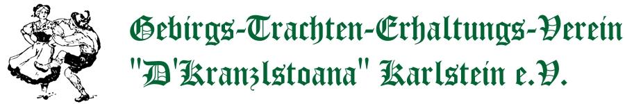 GTEV Kranzlstoana Karlstein e.V.